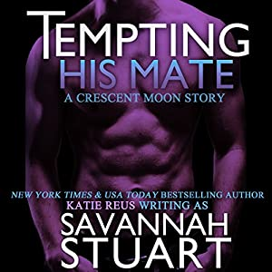 Tempting His Mate (A Werewolf Romance) Audiobook