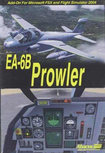EA-6B Prowler - Standard Edition