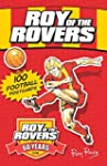 Roy of the Rovers 100 Football Postca...