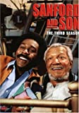 Sanford & Son: Complete Third Season [DVD] [1974] [Region 1] [US Import] [NTSC]