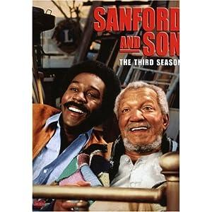 Sanford and Son - The Third Season movie
