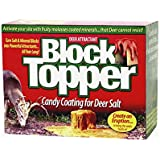 Evolved Habitats Block Topper Deer Attractant