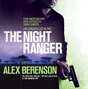 The Night Ranger | [Alex Berenson]