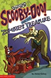 Scooby-Doo and the zombie's treasure (0439113482) by Gelsey, James