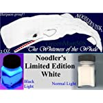Noodler's Fountain Pen Ink White of the Whale