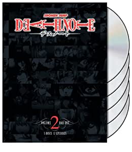 Death Note Box Set 2