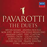 Music - Best of Pavarotti & Friends - The Duets