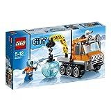 レゴ シティ アイスクローラー 60033
