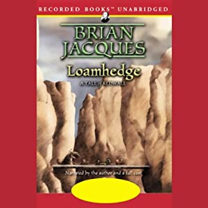 Loamhedge Audiobook