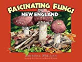 img - for Fascinating Fungi of New England book / textbook / text book