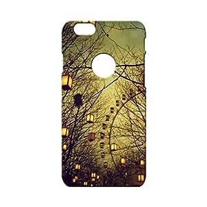 G-STAR Designer Printed Back case cover for Apple Iphone 6 (LOGO) - G5935