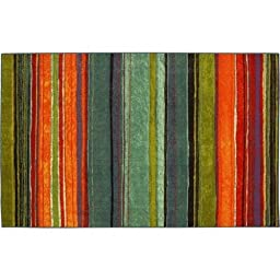 Mohawk New Wave Rainbow Rug