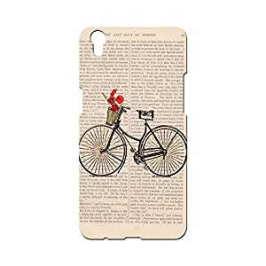 BLUEDIO Designer Printed Back case cover for OPPO F1 Plus Plus - G4669
