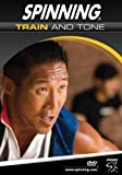 Spinning Train and Tone Indoor Cycling DVD - Multicoloured