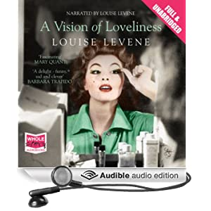 A Vision of Loveliness (Unabridged)
