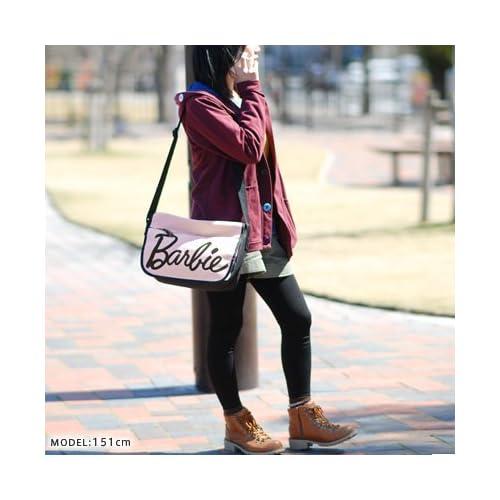 バービー Barbie ショルダーバッグ [レベッカ] 45511