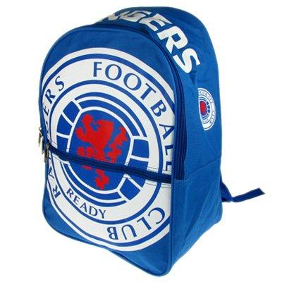 Rangers FC. Rucksack