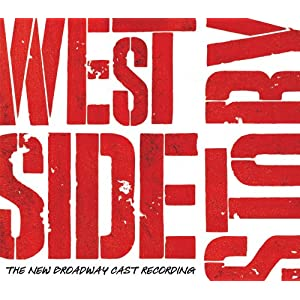 West Side Story-The New Broadway Cast Recording