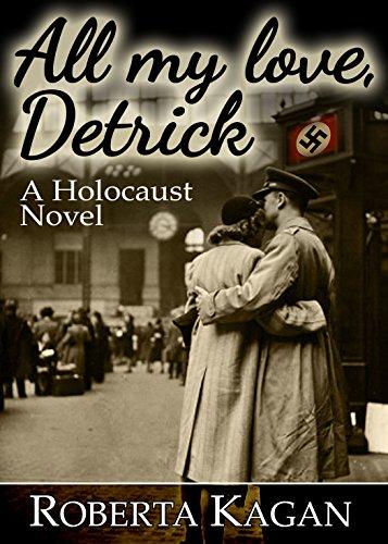All My Love, Detrick by Roberta Kagan ebook deal