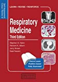 Respiratory Medicine: Self-Assessment Colour Review, Third Edition (Medical Self-Assessment Color Review Series) (1840761393) by Spiro, Stephen G.