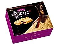 明治 蜜きなこチョコレートBOX