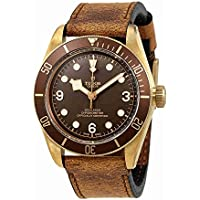 Tudor Heritage Automatic Bronze Dial Men's Watch