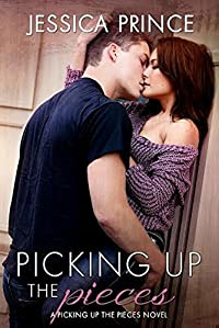 Picking Up The Pieces by Jessica Prince ebook deal