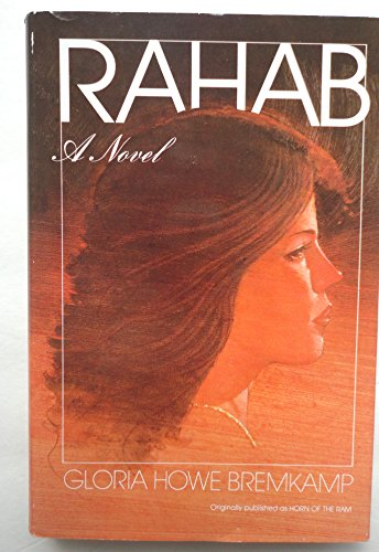 Rahab: A novel PDF