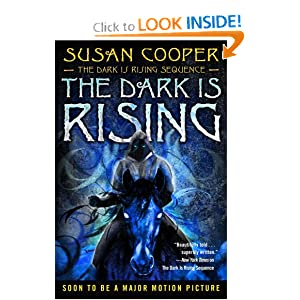 The Dark Is Rising (The Dark Is Rising Sequence) book 2