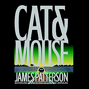 Cat & Mouse Audiobook