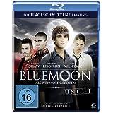 Blue Moon - Als Werwolf geboren Uncut Edition