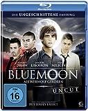 Blue Moon - Als Werwolf geboren (Uncut Edition) [Blu-ray]