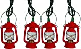 Rivers Edge Mini Lantern Novelty Light Set