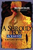 img - for A Shroud for Aquarius (A Mallory Mystery) book / textbook / text book