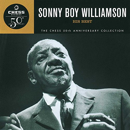 Sonny Boy Williamson - The Best Of - Zortam Music