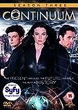 Continuum - Season 3 [DVD] [2015]