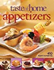 Taste of Home: Appetizers: 325 Simple Party Foods