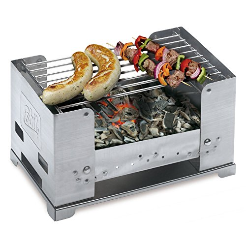 Esbit Foldable BBQ Charcoal Grill