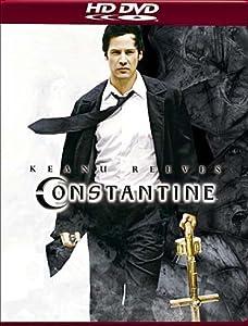 Constantine [HD DVD]
