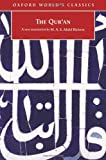 The Qur'an (0192831933) by Abdel Haleem, M. A.
