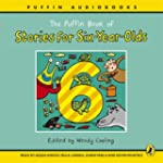 The Puffin Book of Stories for Six-ye...