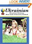 Ukrainian Phrasebook, Dictionary, Men...
