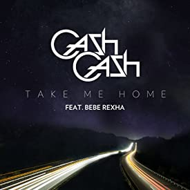 Cash Cash - Take Me Home