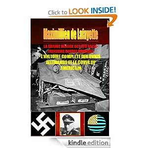 LA GRANDE MENACE DES UFO NAZIS-TROISIEME GUERRE MONDIALE : L'histoire complète des ovnis allemands et le cover up américain (OVNIS UFOS SOUCOUPES VOLANTES) (French Edition)
