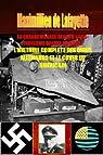 La grande menace des UFO Nazis- Troisième guerre mondiale : L'histoire complète des ovnis allemands et le cover up américain