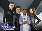 Lab Rats: Robot Fight Club