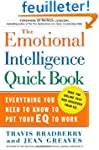 The Emotional Intelligence Quickbook:...