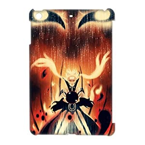 Popular Janpanese Anime Naruto Uzumaki Naruto Durable HARD Ipad MINI Case