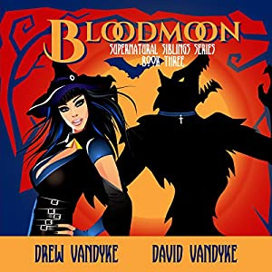 BloodMoon Audiobook