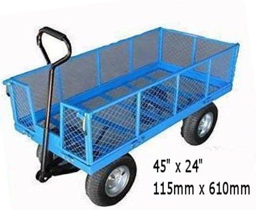 Garden trolley 48